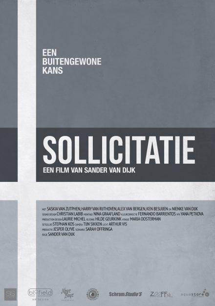 Sollicitatie