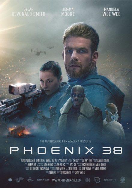 Phoenix 38